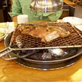 My frist Korean Meal 2 pork