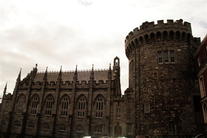 Royal Chaple at Dublin Castle