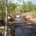 Buley Rockhole Pool and Jacuzzi