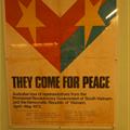 Examples of Peace Posters from around the world