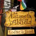 Hospedaje Cusco ::: La Estancia de la Abuela ::: Cusco - Perú