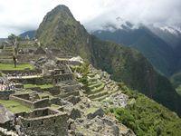 Macho picchu Cusco