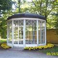 Gazebo from Sound of Music.