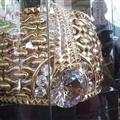 Largest gold ring in the world