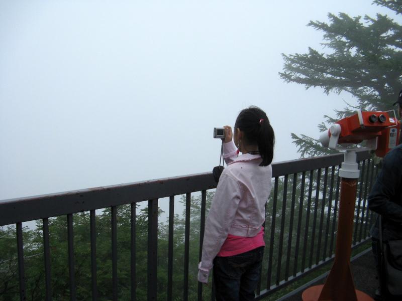 Where is Mt Fuji ?