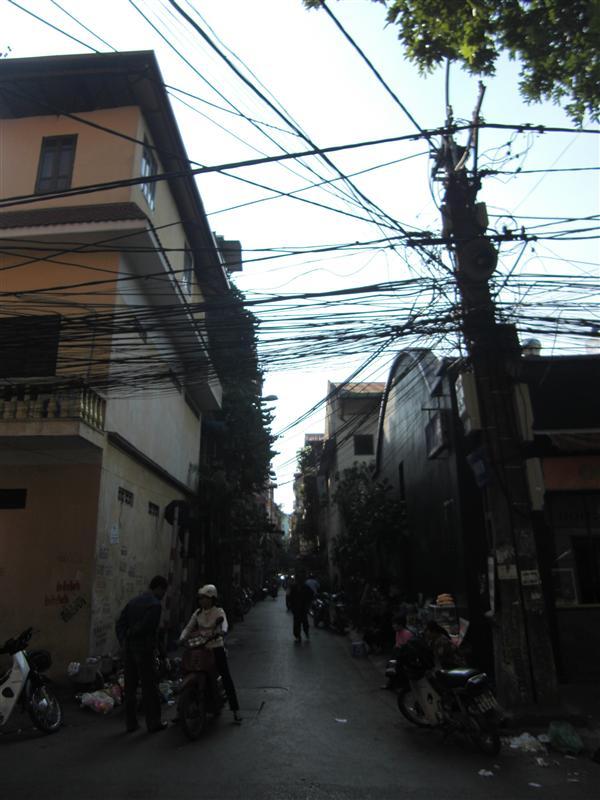 Un cable para cada habitante?