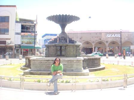 Photo from Celaya, Mexico
