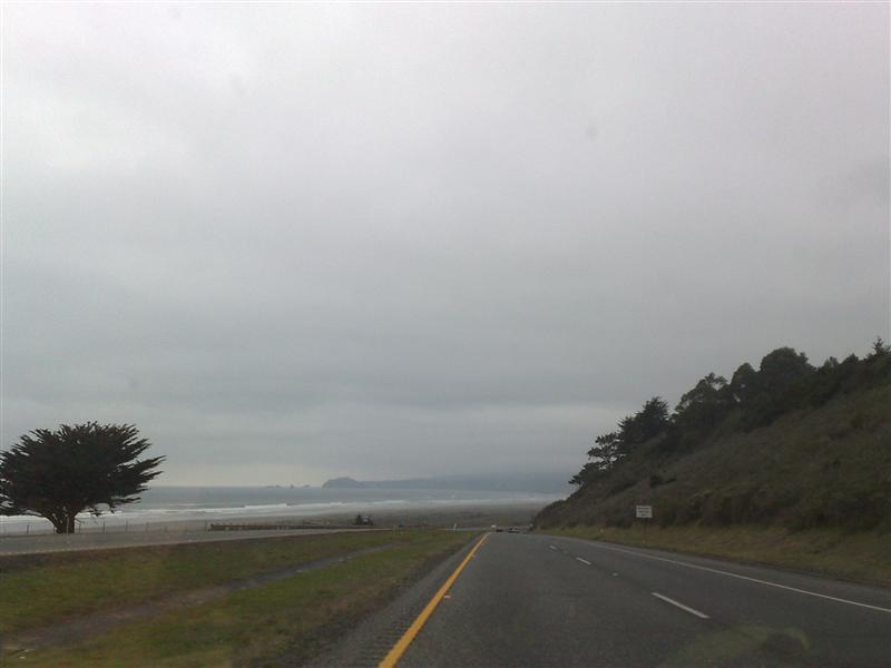 Photo from Tijuana to Vancouver