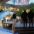 Inside Europa Mall or Center