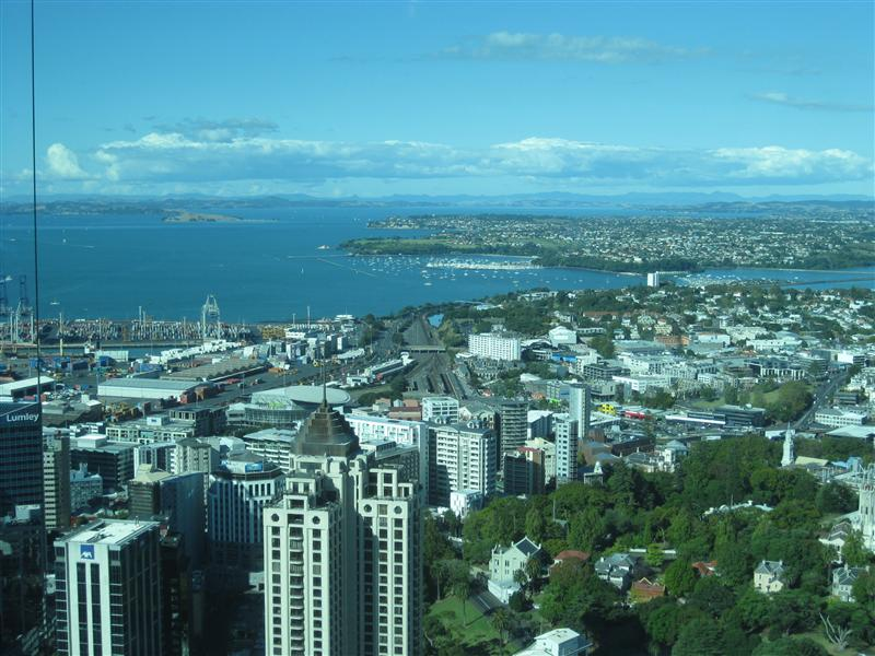 Photo from Auckland, New Zealand