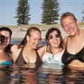 Heather, Maaike, Bexster And Loody