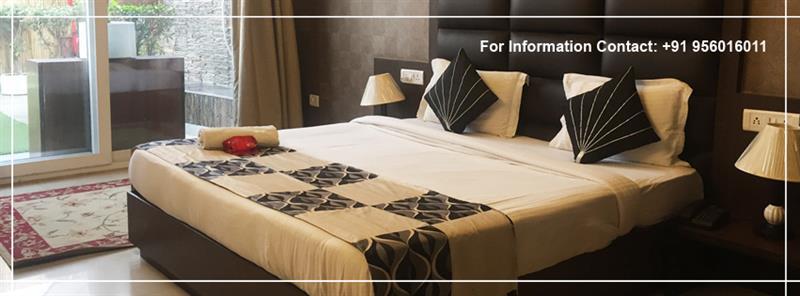 Best Hotel in Chattarpur Delhi