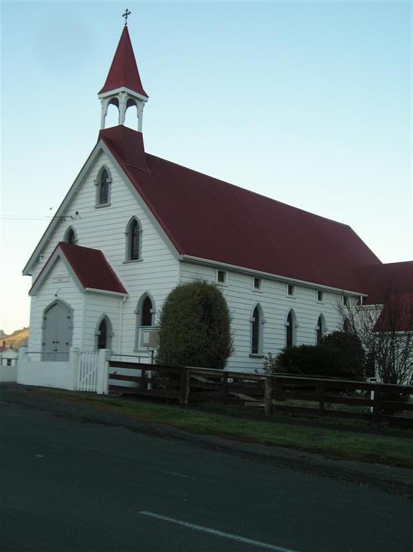 Little Church in Herne Bay
