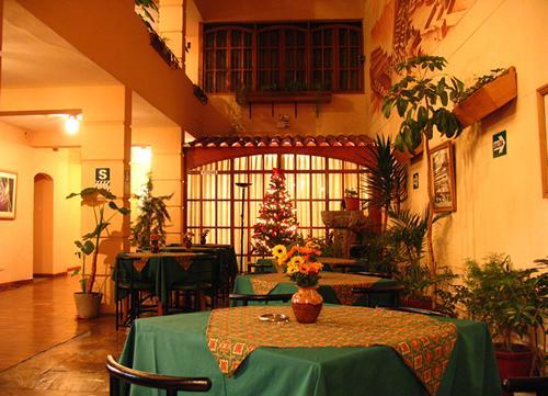 Cusco Hotels, Hotel Prisma Cusco