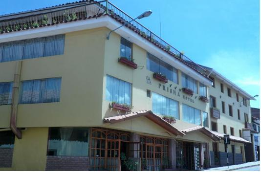 Cusco Hotels, Hotel Prisma Cusco