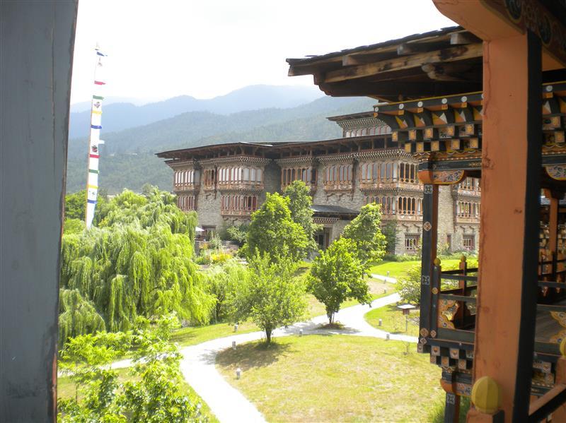 Photo from Paro, Bhutan