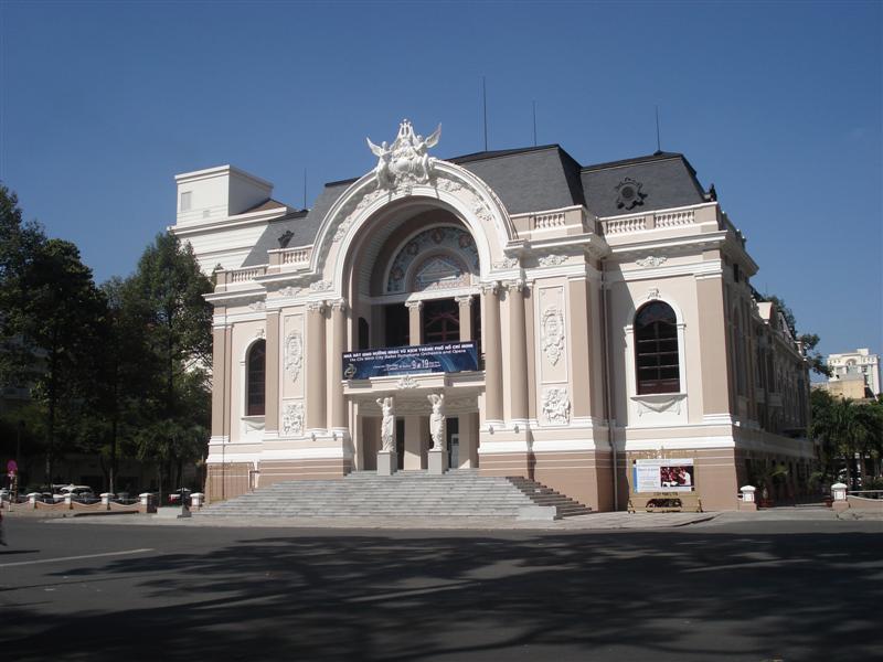 Municipal Theatre