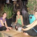 Willemijn, Sia, and Joanne