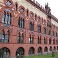 Templeton Carpet Factory, Glasgow Green
