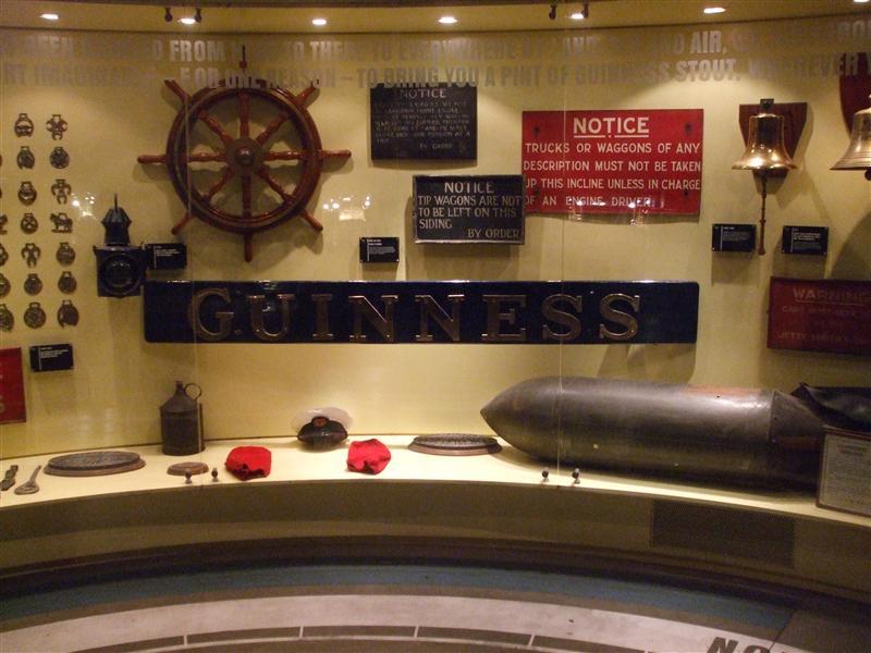 Guinness Stuff