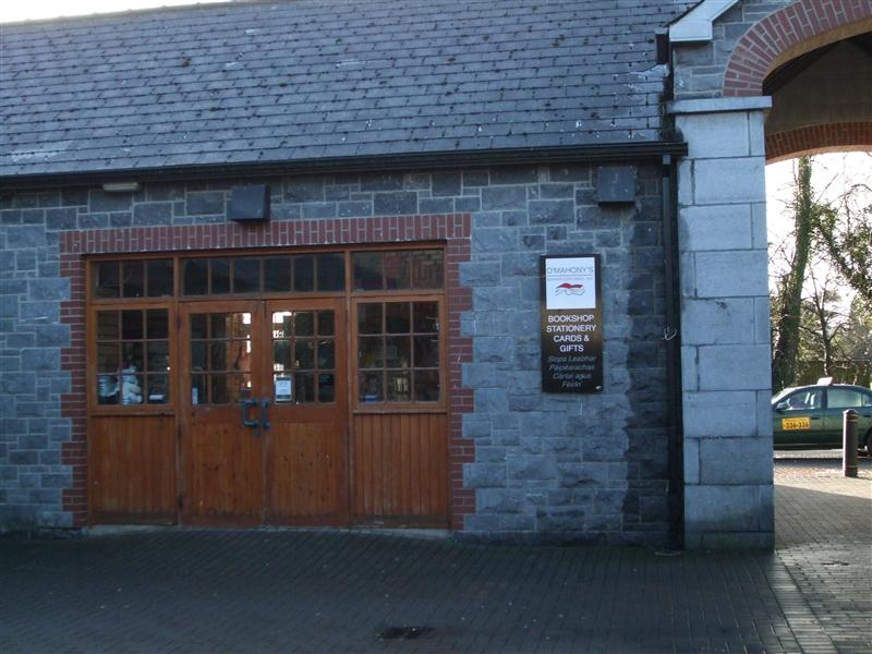 O'Mahony's Booksellers