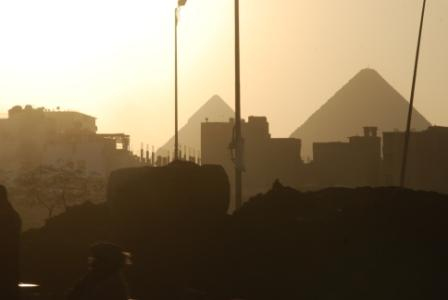 Photo from Cairo, Egypt