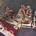 Trousers The African Way