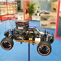 The exhibition of the RC helicopter Model on April 2013 on Shenzhen Guangdong China7