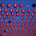 lanterns at Chinatown