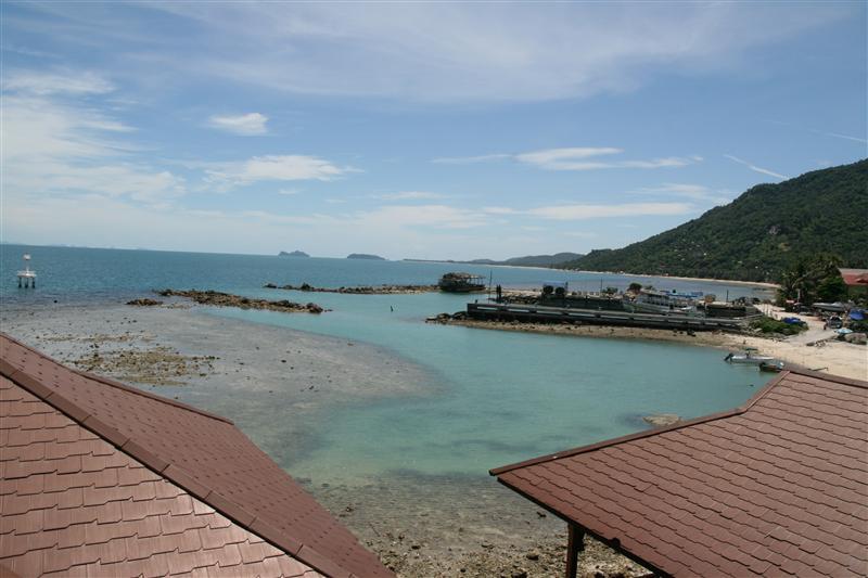 Photo from Ko Phangan, Thailand