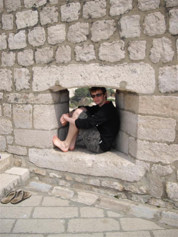 Photo from Dubrovnik, Croatia