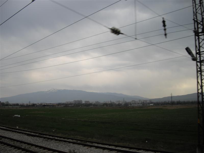 Photo from Sofia, Bulgaria
