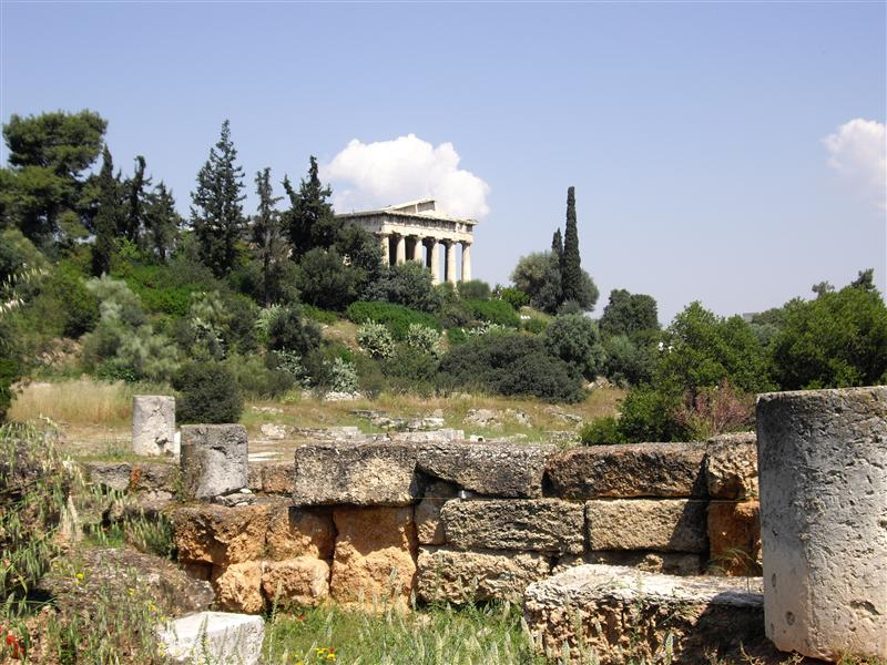 Photo from Athens, Greece