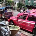 Pink Cab