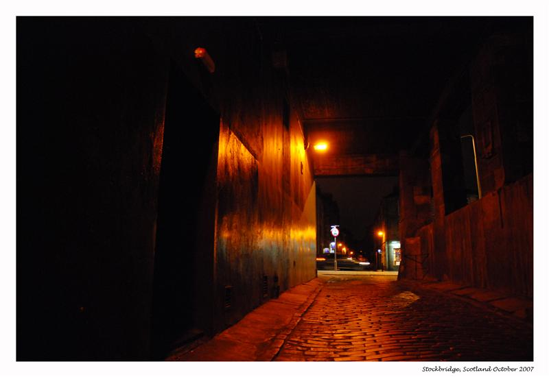 Hectors Alley