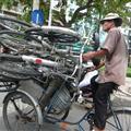 Biking Bikes