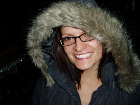 Ewa as an Eskimo