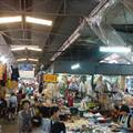 Markt in Chiang Rai