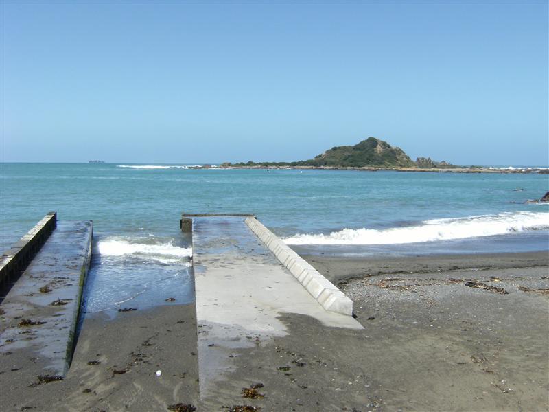 Island Bay Horizons