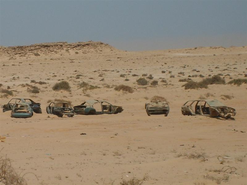 Photo from Nouadhibou, Mauritania