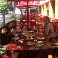 Last days in Baires