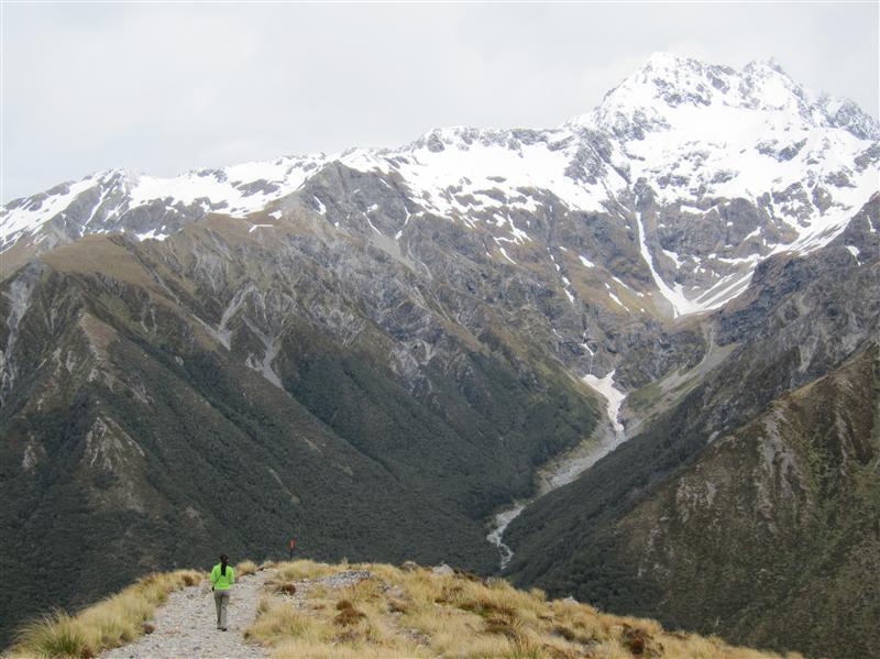 Photo from Craigieburn, New Zealand