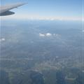 Incheon from the sky