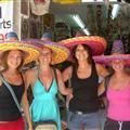 The Smug Amigos in Sombreros