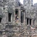 Bayern Site at Angkor Wat