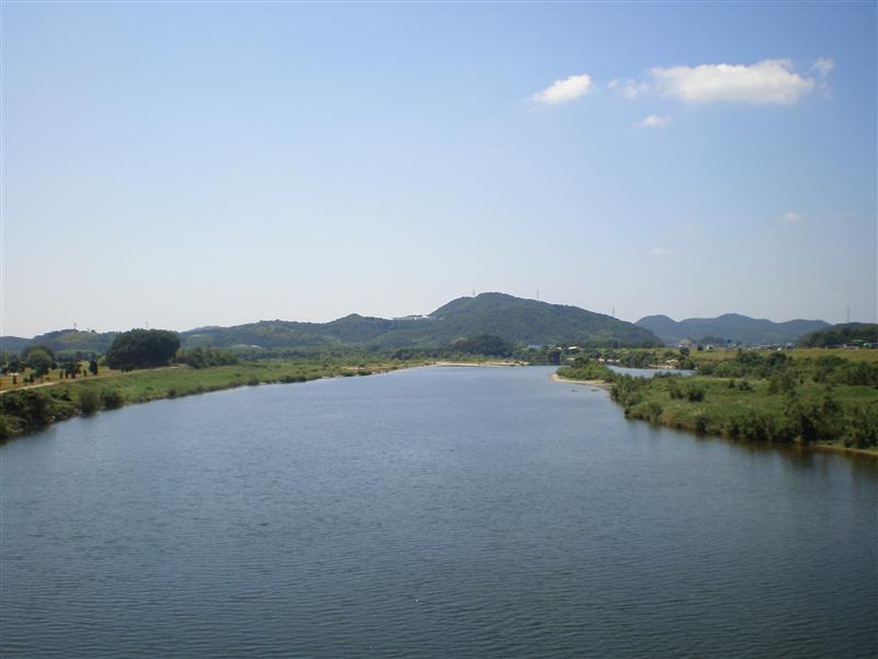 Photo from Shikoku Radtour