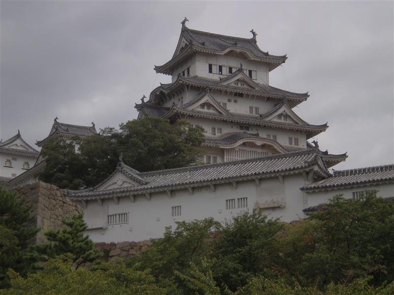 Photo from Himeji, Japan