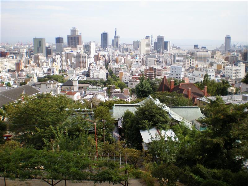 Photo from Kobe, Japan