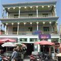Old Kashgar Elegance