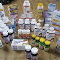 medicines!